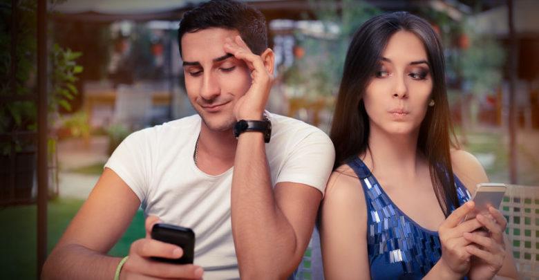 espionner le telephone de mon conjoint