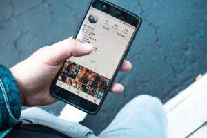 Technologie, Smartphone, Téléphone, Écran Tactile
